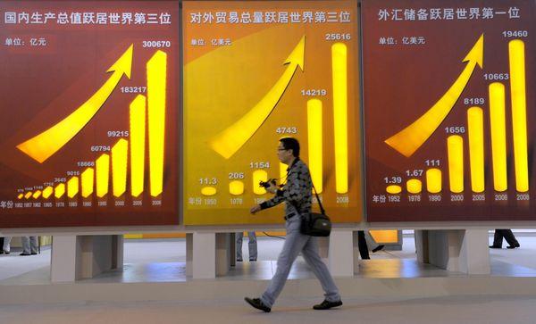 CHINA-FINANCE-ECONOMY-AISA-ADB