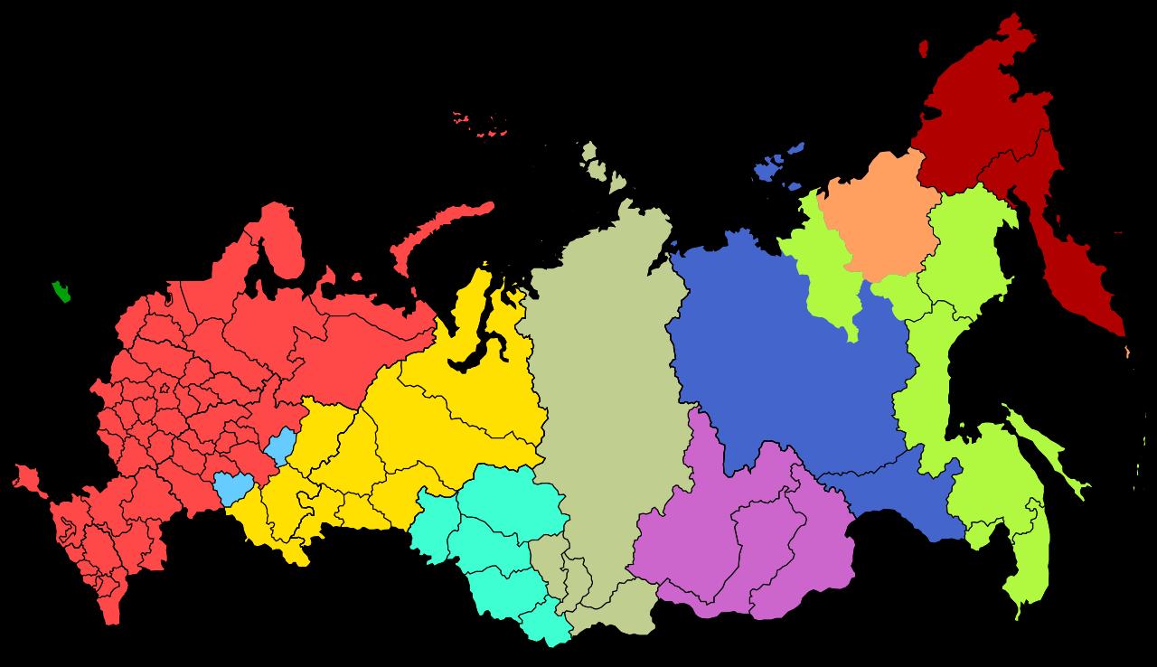 2015 карта картинка россия